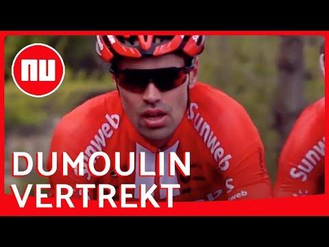 Dumoulin Verlaat Team Sunweb: Zijn Hoogtepunten | NU.nl