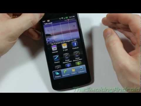 LG Optimus 4G LTE -Review- Part 1 + I got a new camera!