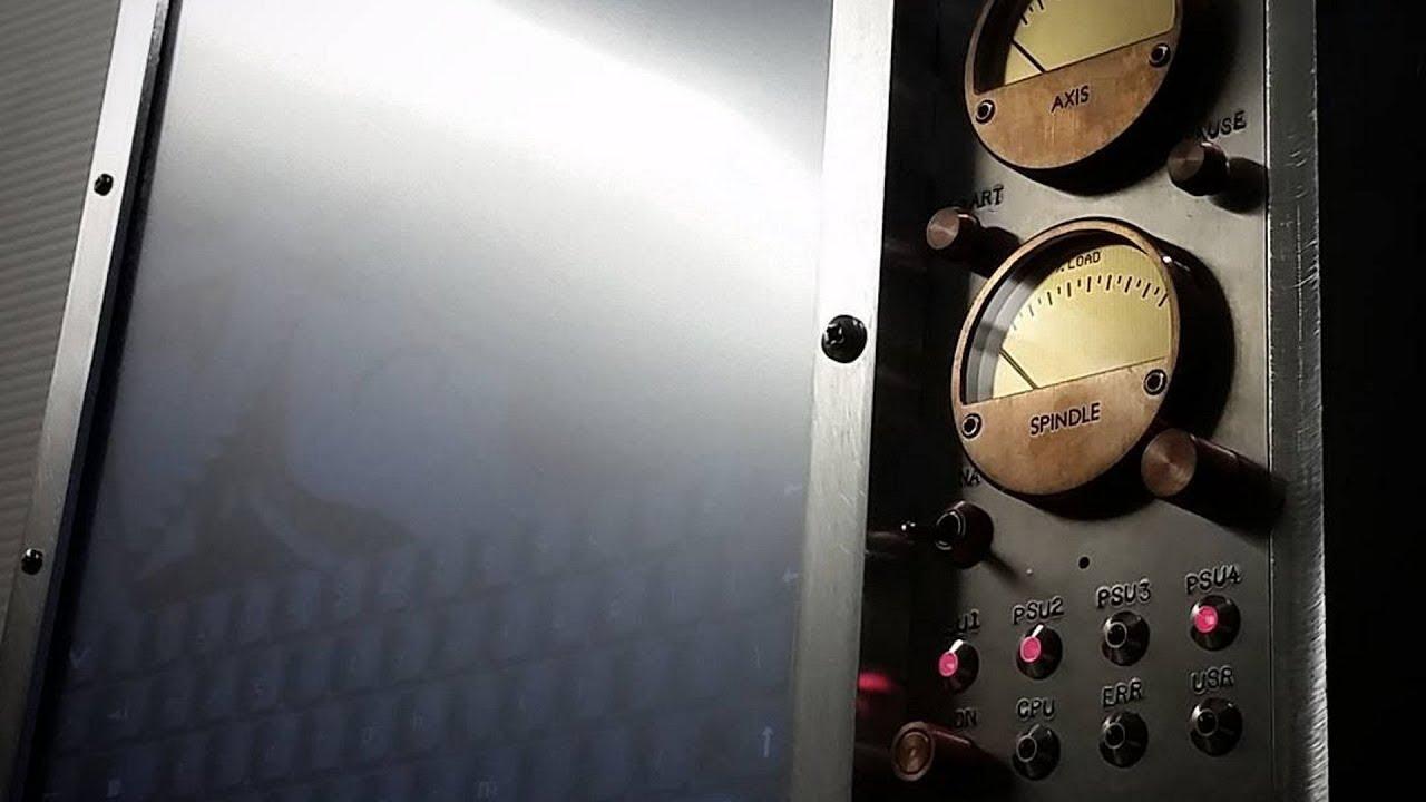 CNC Controls with BeagleBone Black