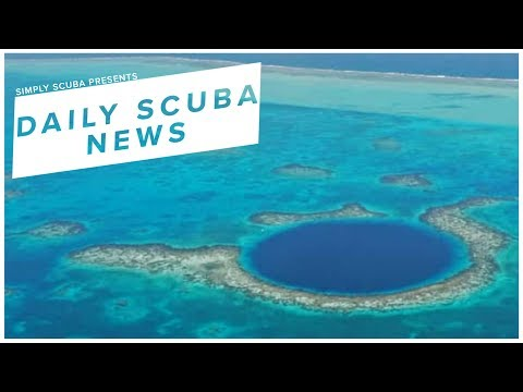 Daily Scuba News - Fabien Cousteau Follows His Father's Footsteps