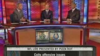 ESPN NFL Live SuperBowl Re-Cap