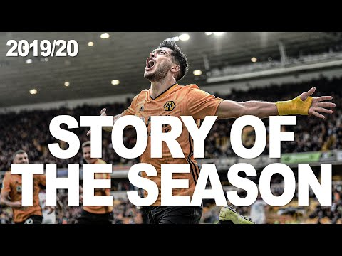 THE STORY OF A THRILLING SEASON | ALL PARTS OF 2019/20