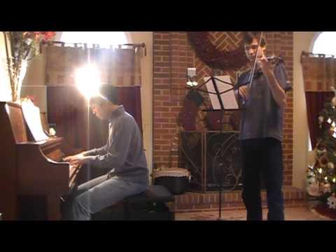 Love Story (Piano and Violin Duet) - Francis Lai
