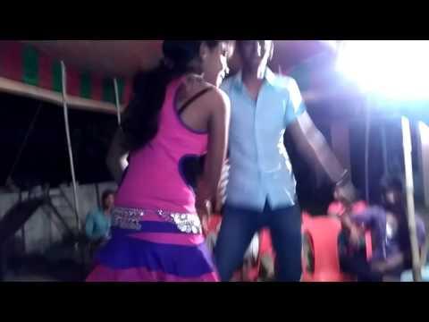 New aarkesta stage show bhojpuri song