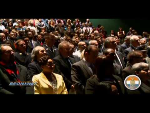 State of the Borough Address 2014 | Bronx Currents