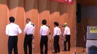 H27年度岡山県立勝山高等学校同窓会 余興動画(記録用)Part3