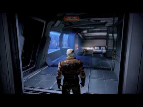 Mass Effect 2 Buy Pets