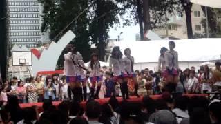 Video [AKB48] Beginner (dance cover) download MP3, MP4, WEBM, AVI, FLV April 2018