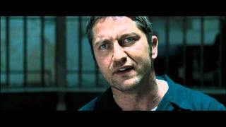 Law Abiding Citizen: Questioning Scene