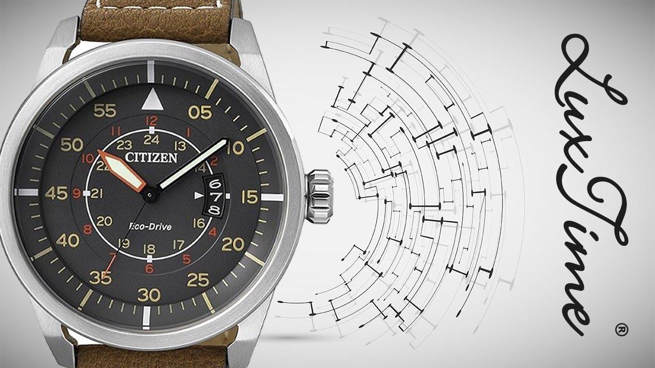 7a7531e1896048 LuxTime.pl zegarek CITIZEN CA0641-24E by LuxTime PL