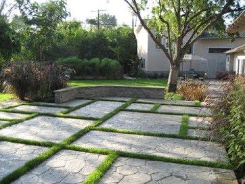 Superbe Contemporary Landscape Design