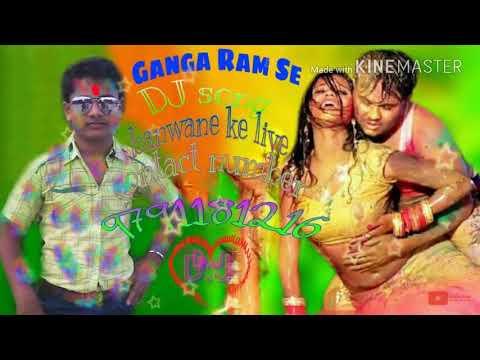 Vulgar Bhojpuri gana DJ remix 2018  gana Pancham ke Nikle Woh Ghar Se free Army Choliya Ke Ram Shar