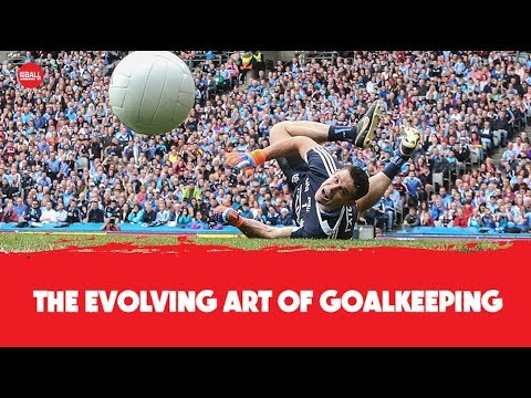 Fly keepers don't really work | Post-Cluxton Dublin | Mayo's Keeper | Paddy O'Rourke