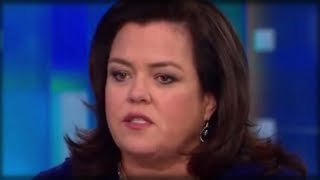 ROSIE O'DONNELL BREAKS SILENCE ON WHAT TRUMP'S EPIC WIN DID TO HER, ENTIRE USA LAUGHS OUT LOUD