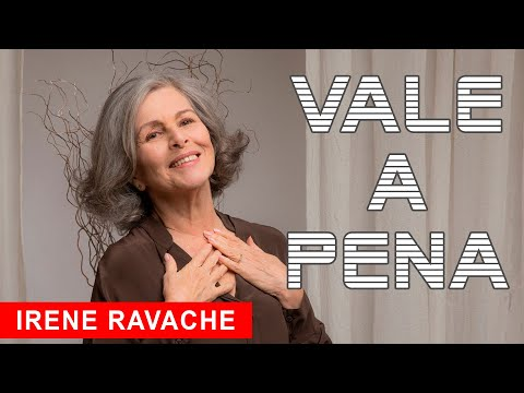Vale a Pena homenagear a grande Irene Ravache