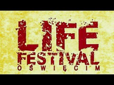 LFO Life Festival Oświęcim 2016 - Dzieci mówią jak jest