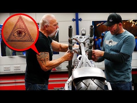 The Truth Of American Chopper Revealed