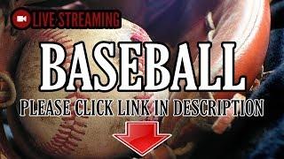 Panthers vs Pirates | 2019 SM-sarja Baseball Live Stream