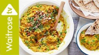 Spiced Lentil and Coconut Dhal | Waitrose