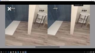 How to make a 360° render for Virtual Reality with Tilelook
