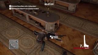 Hitman gameplay 29 The Adrian Eclipse