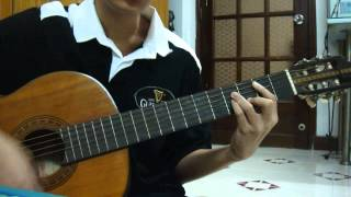 [BIGBANG M COVER EVENT] LOSER, @mittodiep Guitar Cover