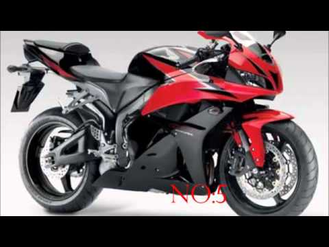 las 8 mejores motos deportivas top 8 motos deportivas youtube. Black Bedroom Furniture Sets. Home Design Ideas