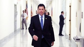 Why Is Jason Chaffetz Suddenly Quitting Congress?