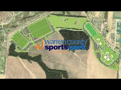 Warren County Sports Park at Union Village