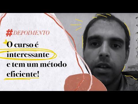 DEPOIMENTO Aluno Fabio Cabral
