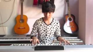 Liên khúc chachacha organ (Bá Vương) -  Lớp nhạc Giáng Sol