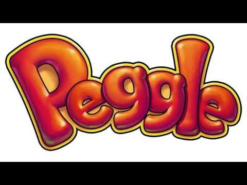 Menu - Peggle