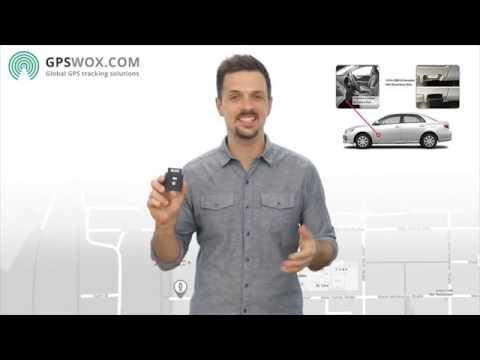 Vehicle, Car (OBD) Tracker Coban GPS306 - Review, Configuration Manual. Car, Van, Truck tracking.