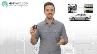 Vehicle, Car (OBD) Tracker Coban GPS306 - Review, Configuration Manual. Car, Van, Truck  tracking.