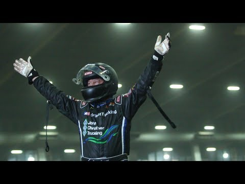 Chili Bowl 2013: The Short Film