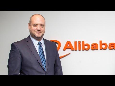 Cüneyt ERPOLAT - Alibaba.com Türkiye CEO'su #CEOtalks