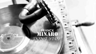 Franck Minaro - Don