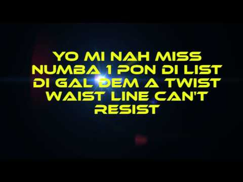 Daddy Yankee - Watch out for this  ft. Major Lazer REMIX ★ con letra ★