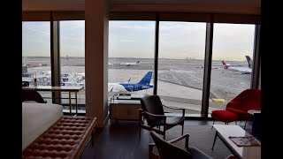 TWA Hotel New York JFK – Executive Suite Runway View