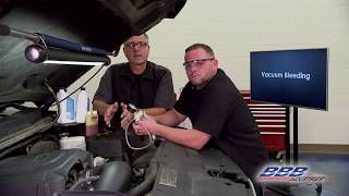 How To Bleed Air Out of a Power Steering System to Prevent Failures and Reduce Noise