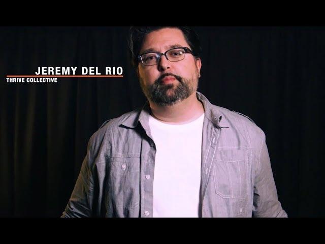 God's Creative Process with Jeremy Del Rio
