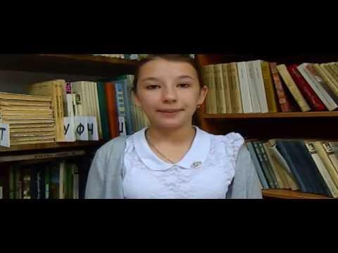 Изображение предпросмотра прочтения – ЕкатеринаАнисифорова читает произведение «Папоротник» В.Я.Брюсова