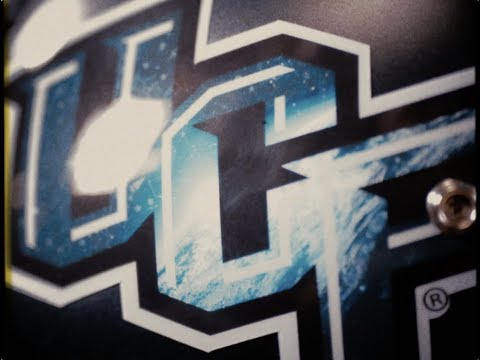 None - UCF Drops Video For Citronaut Football Uniforms
