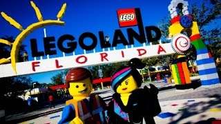 Florida Travel: A Look at LEGOLAND Florida