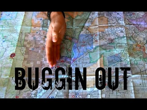 Picking a BUG OUT Location