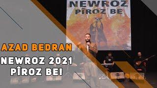 AZAD BEDRAN - NEWROZ 2021