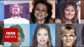 Missing person: 'My sister just vanished 30 years ago' - BBC News