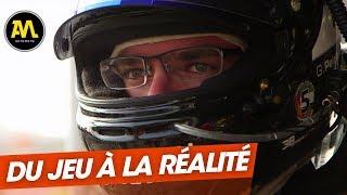 GT Academy : Passer du jeu vidéo à la vraie course automobile !
