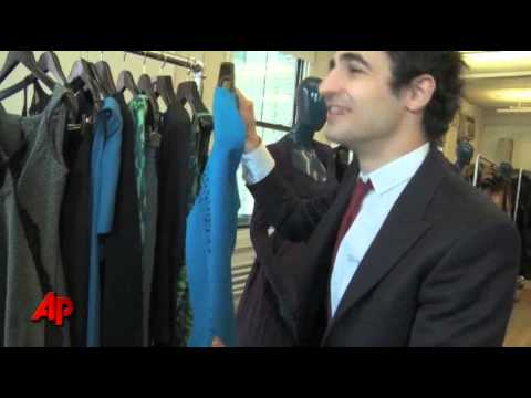 Zac Posen on 10 Years in Fashion