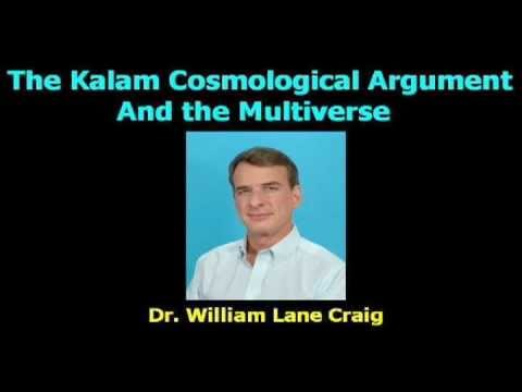 The Kalam Cosmological Argument vs The Multiverse
